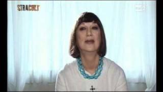 Daria Nicolodi - intervista su Profondo Rosso (Stracult 2010)