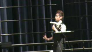 2010 Burlington High School Music by Raxief Maula and Star Bright