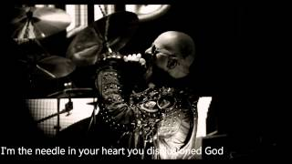 Halford Silent Screams Lyrics