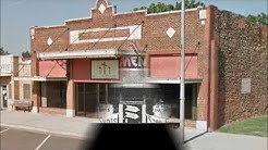 Crescent, Oklahoma 1960's Then and Now
