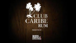 INSIDE THE BARREL 🥃 CLUB CARIBE