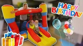 Lio 's 1. Geburtstag 😭😍🎂 | Bibi