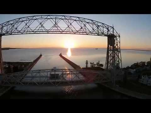 Minnesota is BEAUTIFUL - Aerial Drone Video