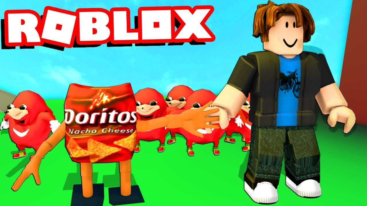 Roblox Meme Games Youtube