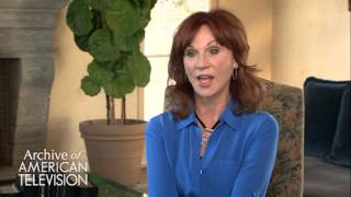 "Marilu Henner discusses getting cast on ""Evening Shade"" - EMMYTVLEGENDS.ORG"