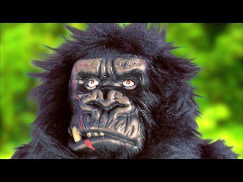Kong: Skull Island - Godzilla - Monsters - King Kong 2017 🌋Volcano erupts fragman