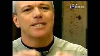 """Popeye habla de """"La Fuga del Patrón"""" y los secretos del capo Pablo Escobar"""