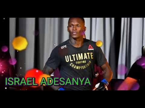 Israel Adesanya UFC 259 Walkout Song.