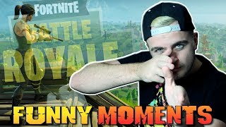 THE BEST FREE GAME I'VE EVER PLAYED (YOU CAN TOO!) | Funny Moments Montage - Fortnite: Battle Royale