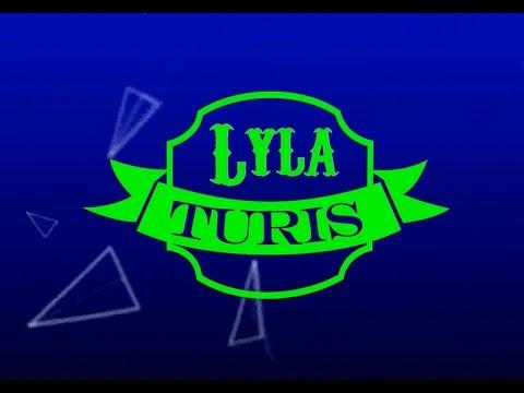 Lyla - Turis Karaoke Tanpa Vokal