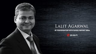 "V Mart Retail : Lalit Agarwal on ""Innovation""- before and after Covid-19"