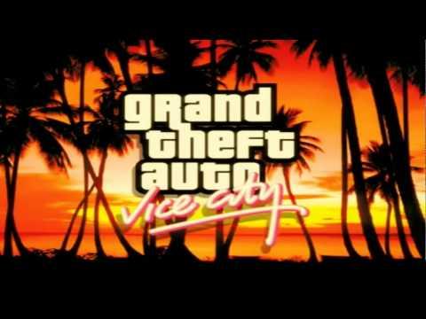 GTA VICE CITY THEME REMIX