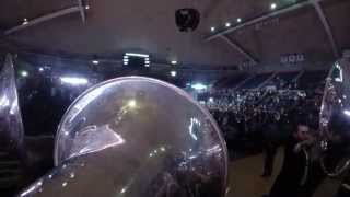 uconn mens basketball wins pep band perspective