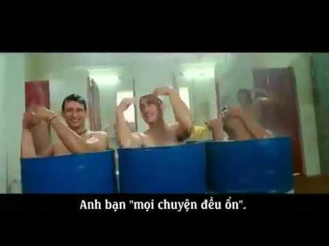 All Izz Wel 3 Idiots Sub Việt (St)