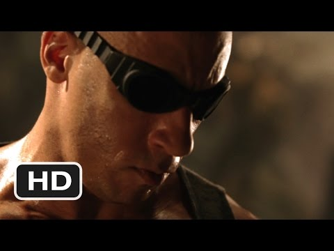 The Chronicles Of Riddick - Welcome To Crematoria Scene (4/10) | Movieclips