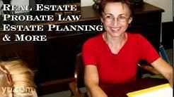 FL Probate Estate Lawyer Robert L. King Fort Lauderdale