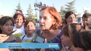 Derecho al Verano: la temporada de pileta cerró con más de 1 500 chicos