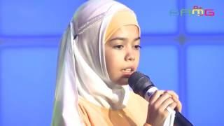 Iman Farrar   Sydney Mawlid Arabic Naat