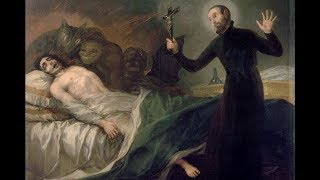 History's Mysteries - Exorcising The Devil (History Channel Documentary)