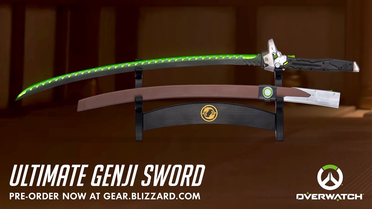 Image result for Ultimate Genji Sword