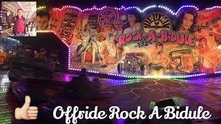 Offride Rock a Bidule van Gorp Kermis Meeuwen Gruitrode 2017