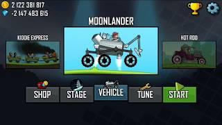 Hill Climb Racing 1.39.3 Mod Unlimited Money/Unlocked