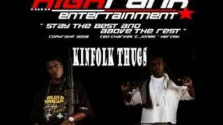Dump Truck by Kinfolk Thugs HOT TRACK (SUBSCRIBE NOW*
