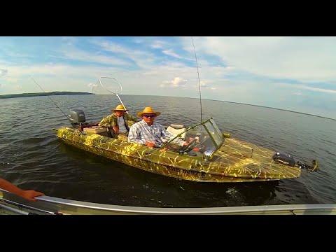 ловля судака на юмагузинском водохранилище