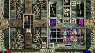 Diablo II LoD Horadric Team/Hell part 2