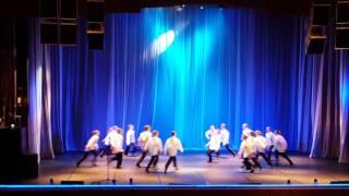 Школа шоу балета МАГИЯ 《 ОБЕРНИТЕСЬ 》