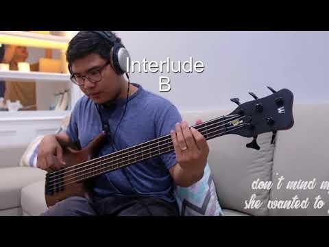 Bersorak - JPCC Worship (bass cover Warwick Thumb 5)