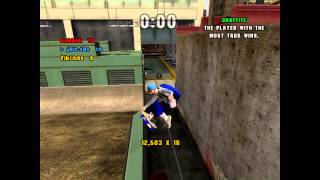 jOltt.tDs (THPS THUG) Improve Style (TEAM DUPER SUPER = tDs)