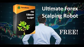 FRZ Ultimate  Forex Scalping EA Robot Installation MT4 (Free)