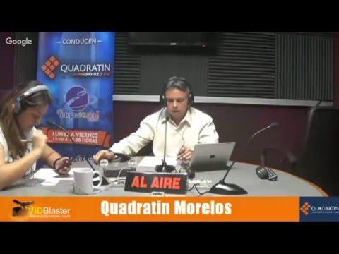 QUADRATIN RADIO 16 MAYO