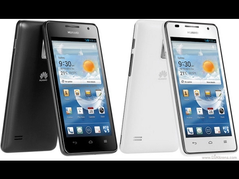 Huawei Ascend G526 Video clips - PhoneArena