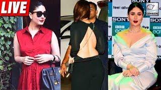 Kareena Kapoors BOLD Looks In 2017