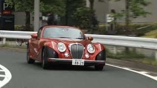 【動画】ミツオカ・ヒミコ 試乗インプレッション 試乗編