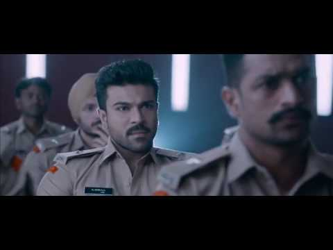 Dhruva 2016 Full Movie Hindi Dubbed In Hd