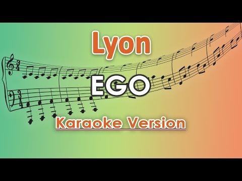 lyon---ego-(karaoke-lirik-tanpa-vokal)-by-regis