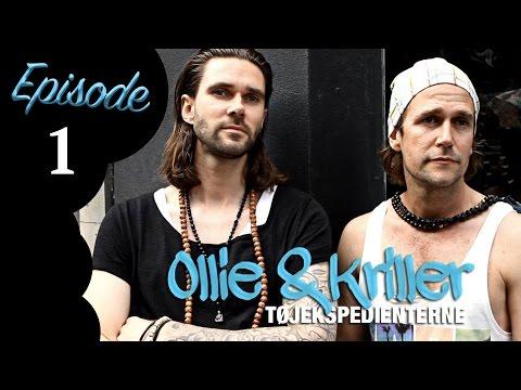 Ollie & Kriller Afsnit 1 - Comedy Central Præsenterer