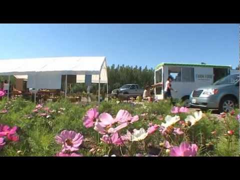 Minto Island Growers - Farm Stand and Food Cart