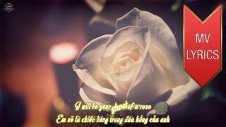 Ghost Of A Rose | Blackmore's Night | Lyrics [Kara + Vietsub HD]