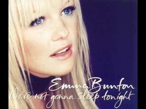 Emma Bunton - We're Not Gonna Sleep Tonigh (Almigthy Mix)