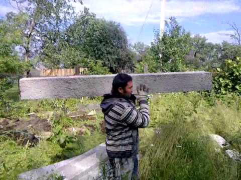 ПсФБ как замена деревянному брусу