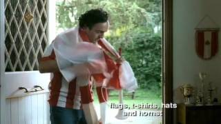 "TVP MasterCard ""Remeras"" TV Commercial"