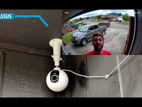 ★★★★★ VAVA Cam PRO Review & Footage Demo: FIX for fragmented/pixelated security footage