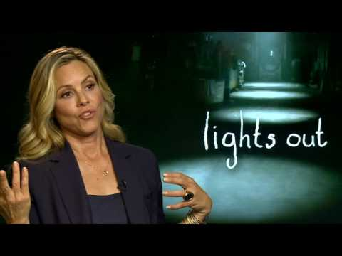 Lights Out: Maria Bello talks about mental illness in Exclusive Interview