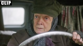 THE LADY IN THE VAN Clip