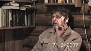Георгий Сидоров. Хронолого-эзотерический анализ. Часть 2. 07.02.2007