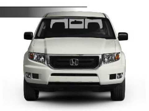 2009 Honda Ridgeline - Hudson WI